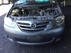 Ноускат, Mazda MPV LW3W