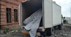 Грузовые перевозки. Вывоз строительного мусора, мебели, хлама.