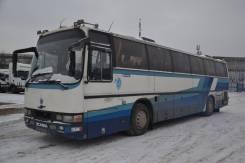 Scania, 1984