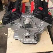 Двигатель G6DC, G6BA, D6EA, Kia Sorento, Cadenza VG, Carnival VQ, Mohave