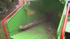 Измельчитель веток Green Mech Chip Master 220 прицепной