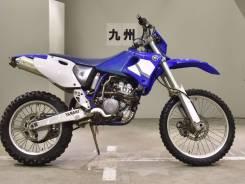 Мотоцикл Yamaha WR 250 F CG11W-006236 2001