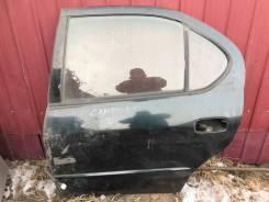 Дверь боковая задняя левая Toyota Camry SV40