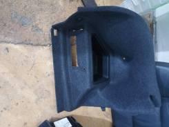 Обшивка багажника БМВ е60 530i