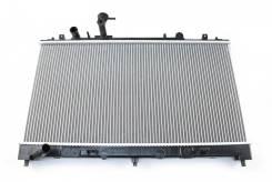 Радиатор охлаждения двигателя FAW Besturn X80 New [5AA015200]