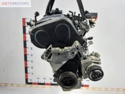 Двигатель Volkswagen Jetta (1K5) 2007, 2.0 л, дизель (BKD)