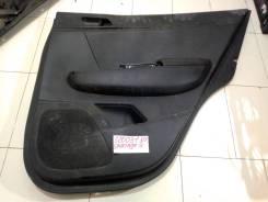 Обшивка двери задняя правая [83302F1270WK] для Kia Sportage IV [арт. 520031]