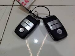 Ключ зажигания для Kia Sportage IV [арт. 520032]