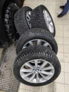 Bmw 7 g11/g12 комплект колес 245/50R18