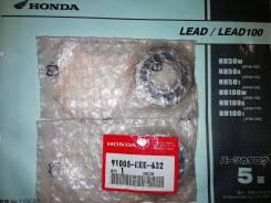 Подшипники коленвала Honda LEAD 100 JF 06, оригинал. Japan.
