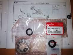 Подшипники коленвала + сальники Honda LEAD 100 JF 06. оригинал. Япония