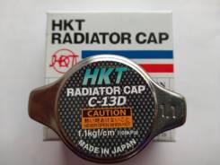 Крышка радиатора 1.1kgf/cm2 (108kPa) Япония