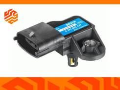 Датчик давления наддува Bosch 0281002437