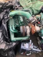 Лодочный мотор Volvo Penta AD31