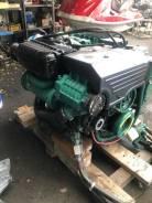 Лодочный мотор Volvo Penta AD41