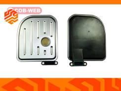 Фильтр АКПП с прокладкой COB-WEB 114080
