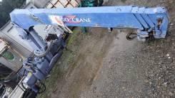 Крано-манипуляторные установки Tadano Cargo ZR304