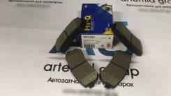 Колодки тормозные задние дисковые Accent 05- SP1187 Sangsin
