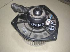 Мотор печки Nissan Bluebird SU14
