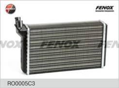 Радиатор отопителя Fenox RO0005C3 Лада 2110/ 2111/ 2112
