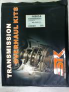 Ремкомплект АКПП JF506E (09A) Mazda / LAND Rover