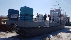 Теплоход проекта У376 Ярославец