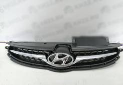 Решетка радиатора оригинальная Hyundai Avante/Elantra [2010-2013]