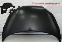 Капот Hyundai Avante/Elantra [2010-2015] (хорошее качество)