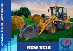 HZM XC16, 2020