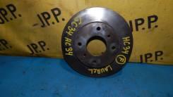 Диск тормозной передний Nissan Laurel GC34 HC34