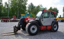 Manitou MLT-X 840-140 PS, 2013