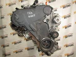 Контрактный двигатель Фольксваген Кадди 1,6 TDI