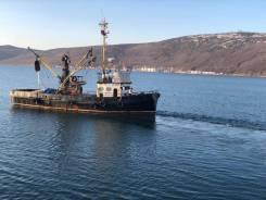 Продам маломерное рыболовное судно