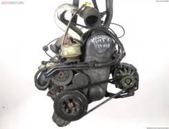 Двигатель Volkswagen Transporter 4 1994, 2.4 л, Дизель (AAB)