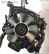 Двигатель Kia Sorento (2002-2010) 2003, 2.5 л, Дизель (D4CB)