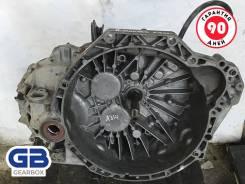 Коробка передач МКПП Renault Master 2.5 DCi 6-ст. PF6 006 палка/палка