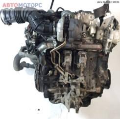 Двигатель Renault Scenic II (2003-2009) 2007, 2 л, Дизель (M9R700)