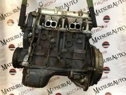 Двигатель в сборе Mitsubishi Lancer 2000