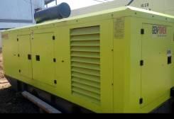 Продам дизельный генератор 275 КВТ