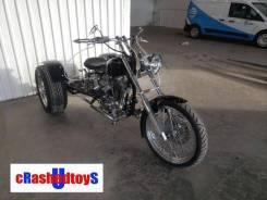 Harley-Davidson Sportster XLH1100 669H3, 1973