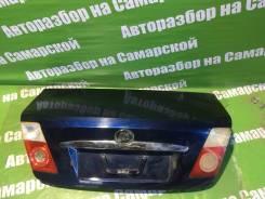 Крышка багажника Lifan Breez
