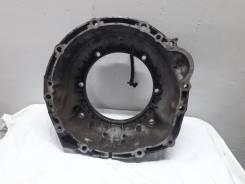 Корпус КПП (колокол) Toyota Mark II JZX100 1JZGE