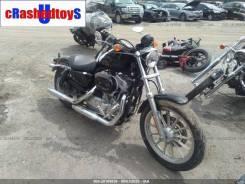 Harley-Davidson Sportster 883 XL883 15383, 2008