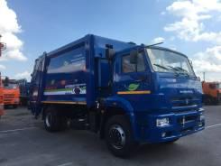 МК-4546-06 на шасси КАМАЗ-53605-773950-48, 2020