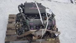 Двигатель D17A Stream RN1, RN2 пробег 54т. км.