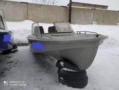 Продам катер Амур-3