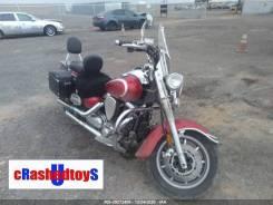 Yamaha Roadstar 1700 00196, 2009