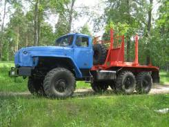 Урал 5557, 2008