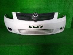Бампер Toyota Spacio, NZE121; ZZE124; NZE120; ZZE122; NZE124 [003W0049271], передний