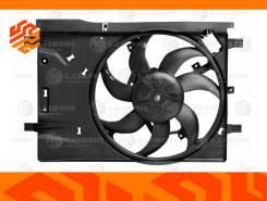 Вентилятор системы охлаждения Luzar LFK2112